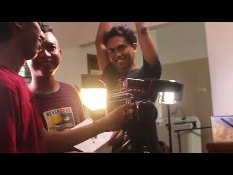 Behind The Scene - Film Mahasiswa KPI IPMAFA