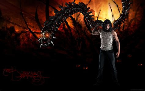 darkness ii  game wallpapers hd wallpapers id