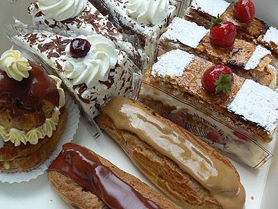 les gâteaux du dessert.jpg