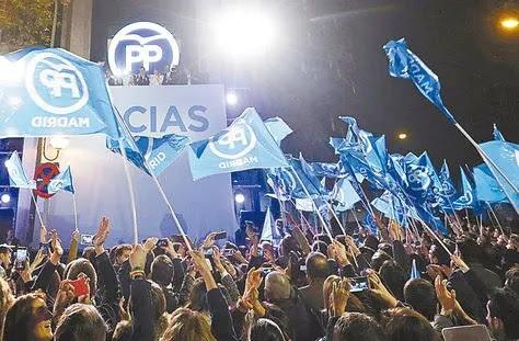 Resultado eleccións en Barro: O PP gana cómodamente, O PSOE baixa e derrota estrepitosa do BNG.