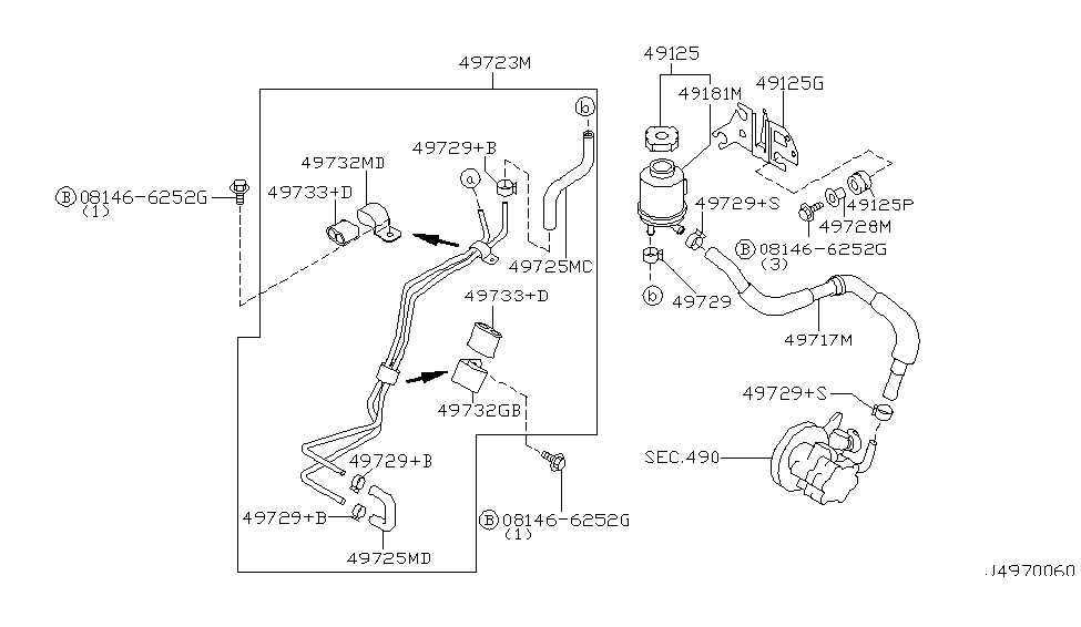 Wiring Diagram Source  2000 Nissan Maxima Power Steering
