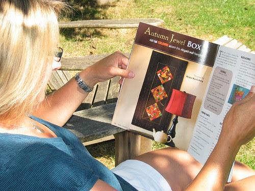 Autumn Jewel Box QC Fall 2010