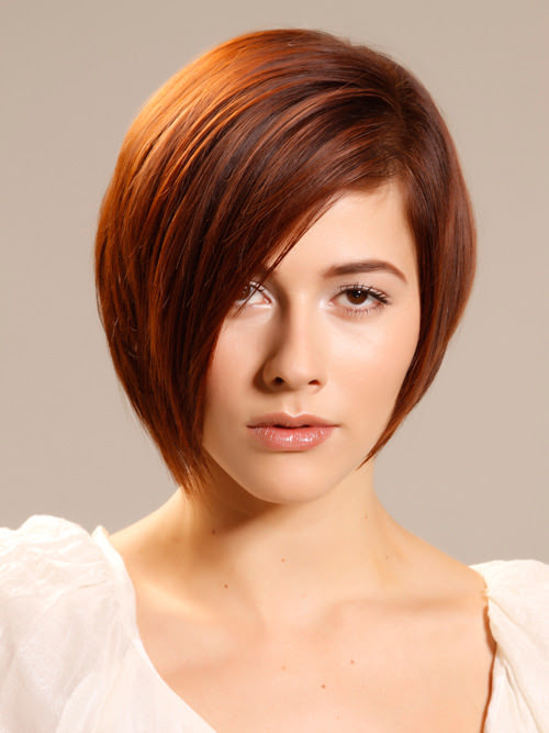 25 Short Haircuts And Hairstyles For Thick Hair - The Xerxes