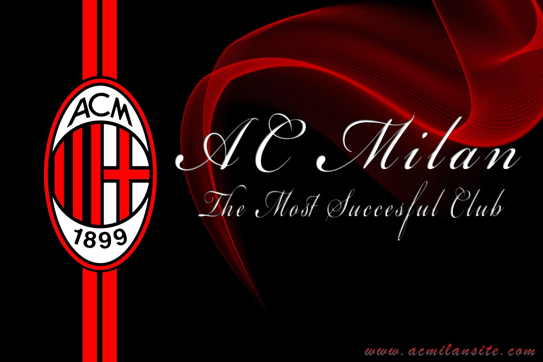 AC Milan Wallpapers  Wallpaper Cave