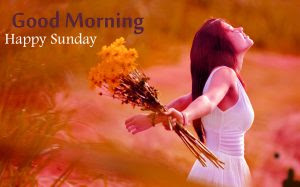 Happy Sunday Good Morning Pictures Free Download