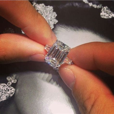 Graff Diamonds ~ Instagram   Jewels   Dream engagement