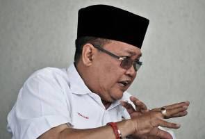Gelaran 'kafir harbi' keterlaluan - Ibrahim Ali