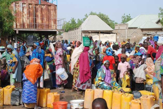 The 2018 Humanitarian Response Plan (HRP) for north-east Nigeria demonstrates the commitment of the international community to the people of Nigeria