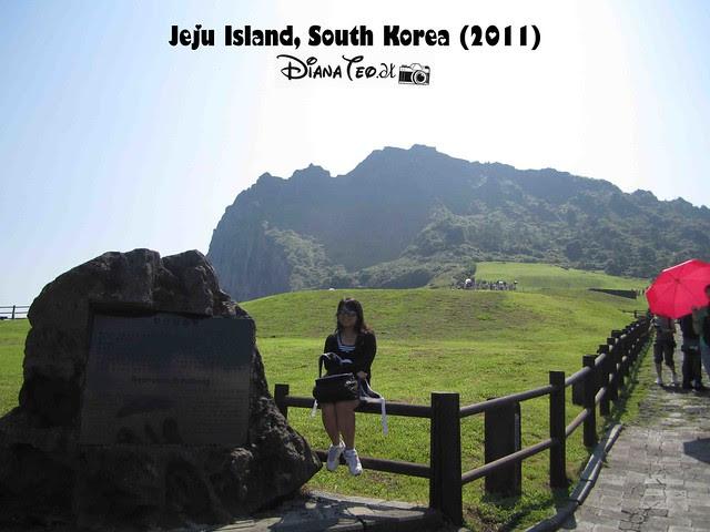 Seongsan Ilchulbong, Jeju-do 03