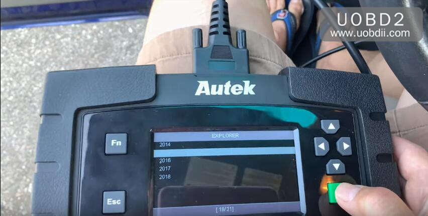AUTEK-ikey820-брод-США-ключ-программа-4