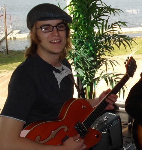 Josh Hollis, Shreveport by trudeau
