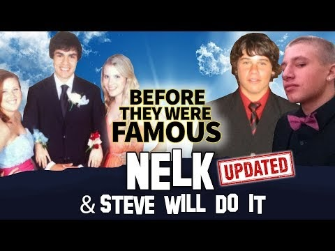Nelk Steve Will Do It Before They Were Famous 2020 Update This is a video of 905 getting tolled and roasted by the @nelk boys and @stevewilldoit. nelk steve will do it before they