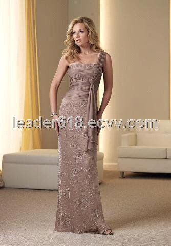 Evening gown wedding dresses