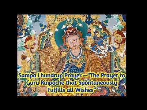 Nyingma tibetan buddhism centers africa sampa lhundrup for Miroir du dharma
