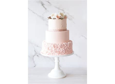 Custom Wedding Cakes Canada: The Best Bakeries Near You