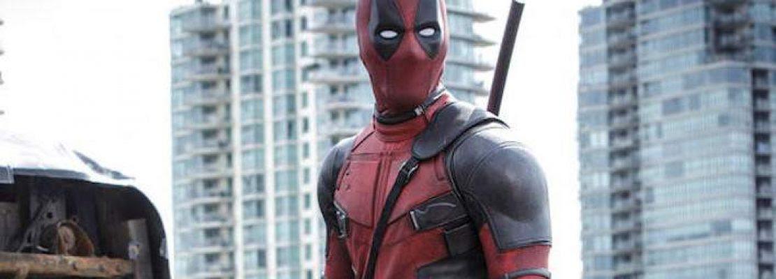 Deadpool: Αυτή είναι η ταινία με τα περισσότερα downloads τη χρονιά που πέρασε