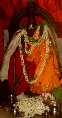 Nandi Narasimha, Temple, Maralur, Mallur, Channapattana, ನದಿ ನರಸಿಂಹ, ಮಳೂರು, ಚನ್ನಪಟ್ಟಣ