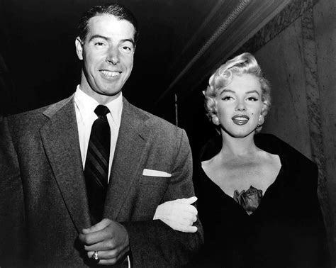 theKONGBLOG?: Marilyn Monroe's Love Letter to Joe DiMaggio