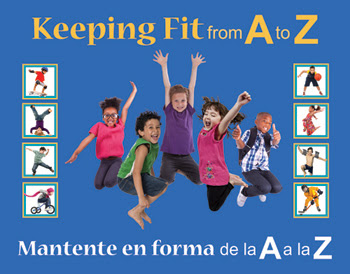 Keeping Fit from A to Z
