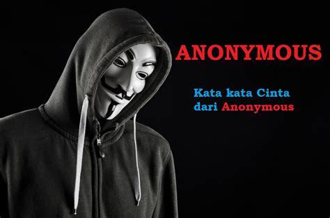 kata kata cinta  anonymous kata kata mutiara