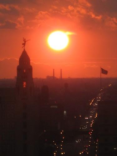 Chicago Sun