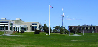 Massachusetts Maritime Academy (660 kW)