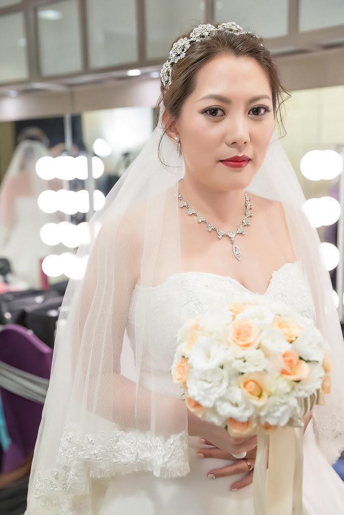 018世貿33婚宴