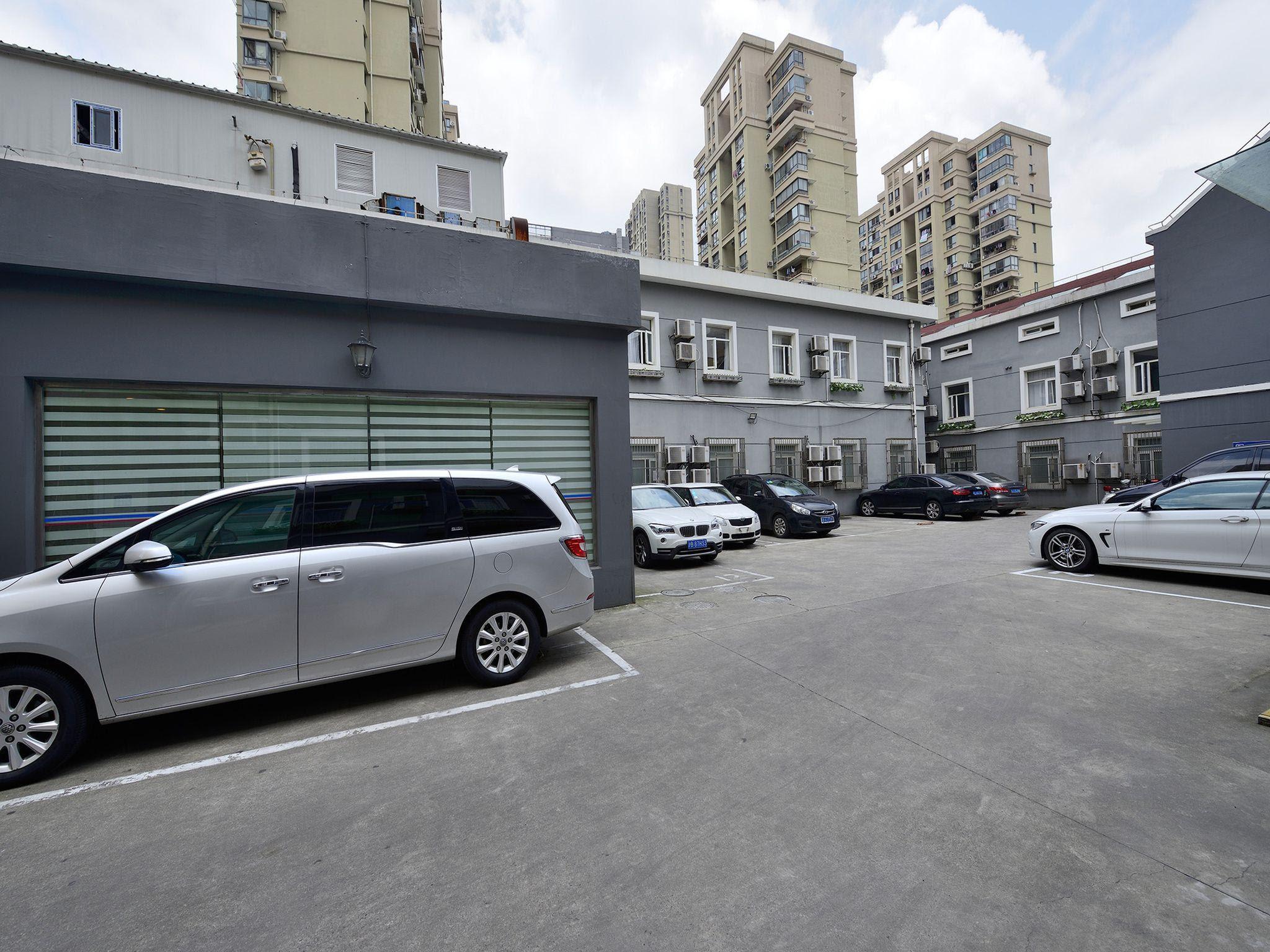 Discount Hanting Hotel Shanghai Xujiahui II Branch