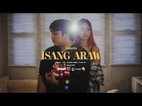 Isang Araw by Lanzeta [Official Music Video]
