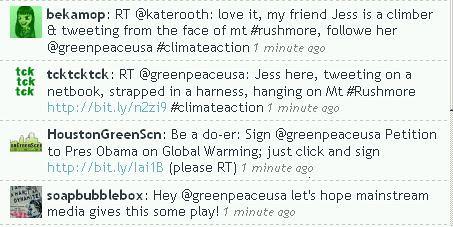 greenpeacechat