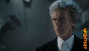 Doctor Who, Natale! Sneak peek