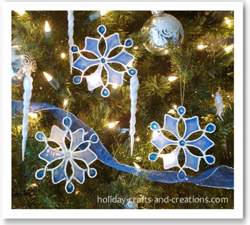 Easy Christmas Decorations To Make At Home For Kids