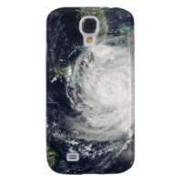 Hurricane Ike over Cuba, Jamaica, and the Baham Samsung Galaxy S4 Cases