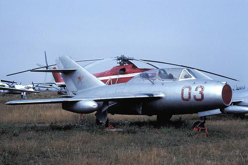 03r MiG-15