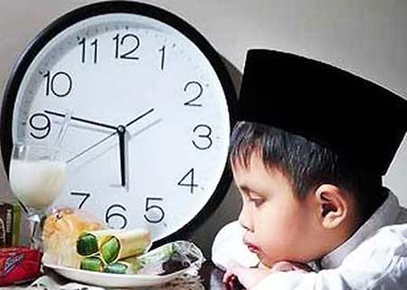 nilai-nilai edukasi dari puasa ramadhan