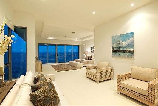 brisbane home9 architecture  architecture modern interior design, interior design, modern house, sea house