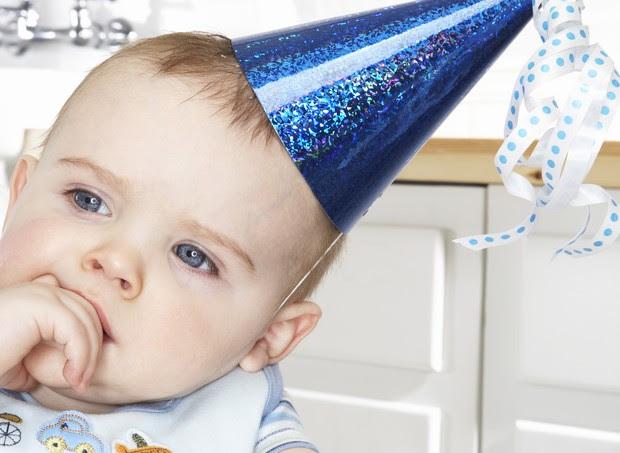 Festa De 1 Ano Fazer Ou Não Crescer Festa De Aniversário