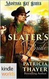 Montana Sky: Slater's Bride