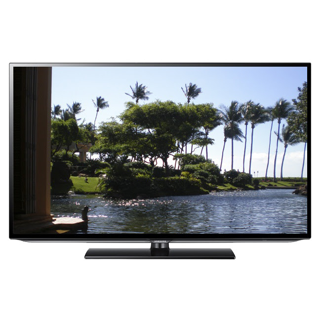 Samsung Refurbished 46 Class 1080p LED Hdtv - UN46EH5000