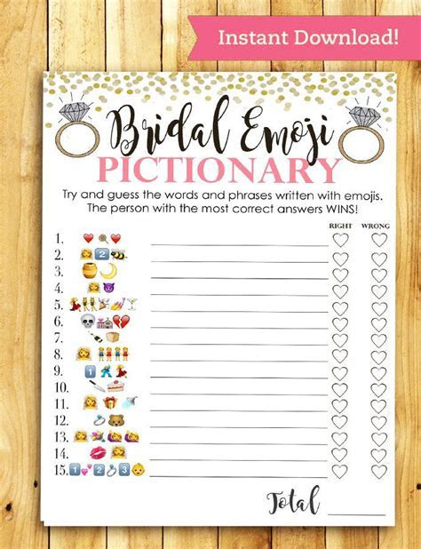 Featured ETSY Products in 2019   Bridal Shower Ideas