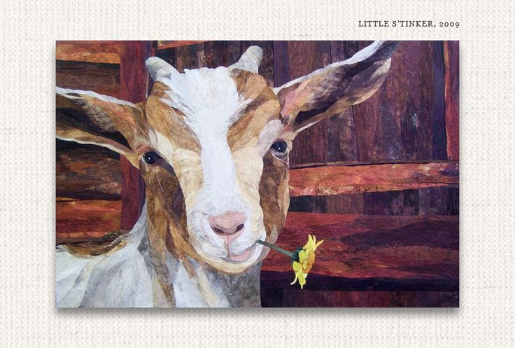 Little S'Tinker by David Taylor