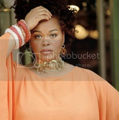 Jill Scott Pictures, Images and Photos