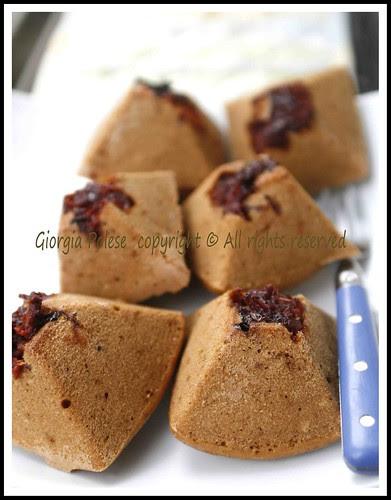 muffins forchetta