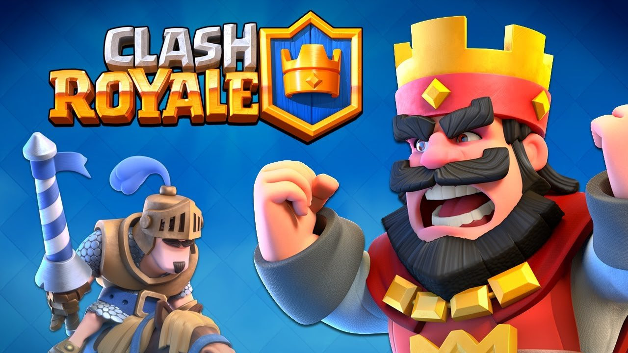 Clash Royale Mod Hack