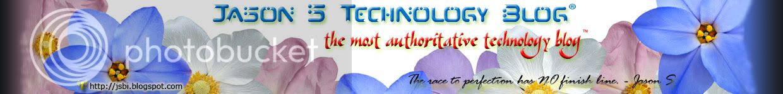 Jason S : The most Authoritative Technology Blog