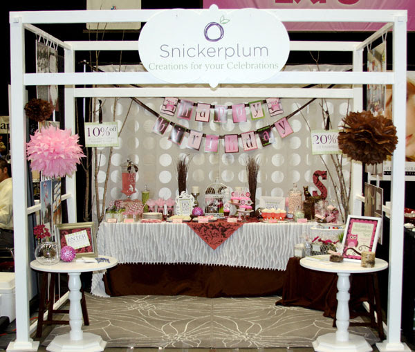 Girl Parties Snickerplums Party Blog Snickerplum