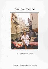 ANIMO POETICO di Ketti Concetta BOSCO!