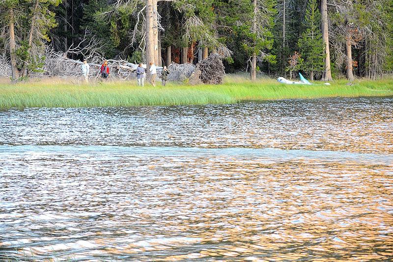 DSCN4175 Merced Lake High Sierra Camp