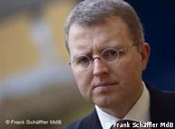 Frank Schäffler FDP  MdB  2010  Pressebild