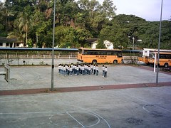 Kuen Cheng High School's School Band